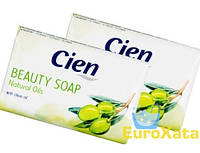 Мыло Cien Beauty Soap Natural Oils