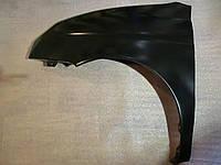 Крыло переднее левое DAEWOO MATIZ 98-03