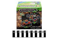 """Конструктор Minecraft (Майнкрафт) 22058, """"6в1"""", 155 дет"""