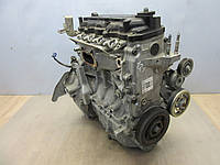 Двигатель Honda CR-Z 1.5 Hybrid, 2010-today тип мотора LEA1