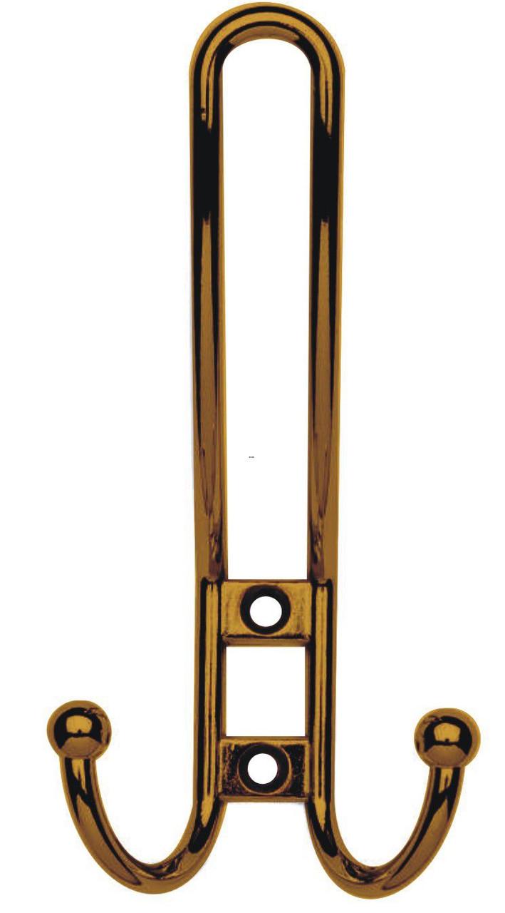 Крючок мебельный GAMA PORTMANTO 13.154-09 Медь