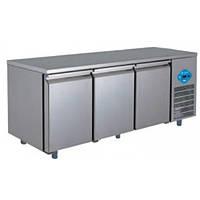 Стол холодильный Desmon ITSM3 (3 дверей)