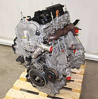 Двигатель Honda CR-V IV 1.6 i-DTEC, 2013-today тип мотора N16A1