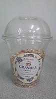 "Гранола ""Кокос"" в стакане 100 гр"
