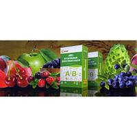 Натуральный фруктовый смузи АВС