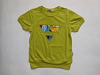Качественная турецкая футболка для мальчика BANAMAX от 116 до 134 см рост., фото 1