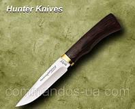 Нож охотничий. Рукоять - венге