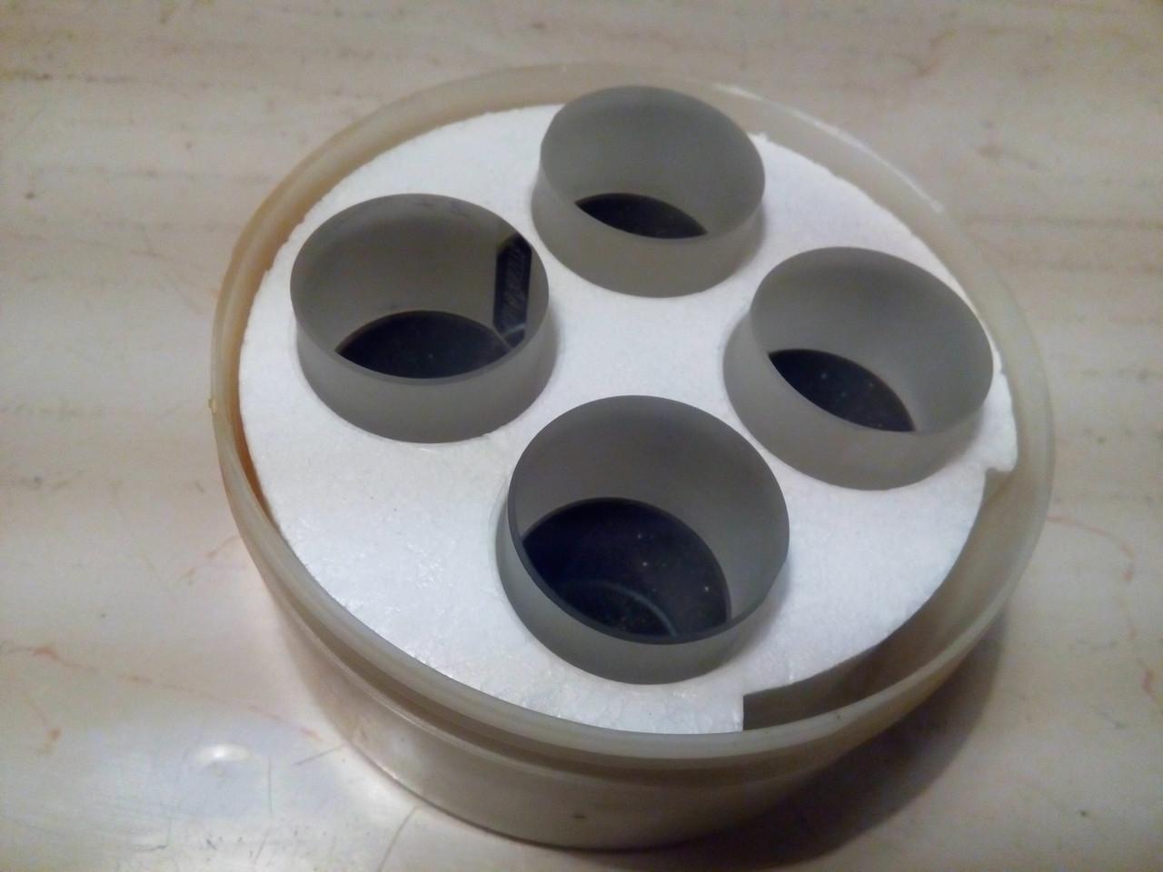 Пластины плоские стеклянные ПМ40 ГОСТ 1121-75, класс-2,возможна калибровка в УкрЦСМ