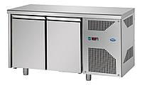 Стол холодильный DGD TF02MID60 (2 дверей, длинной 1460)