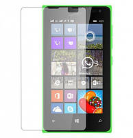 Защитное стекло для Microsoft Lumia 532 Dual Sim