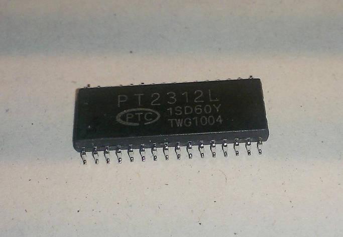 Микросхема  PT2312  PT2312L SOP32, фото 2