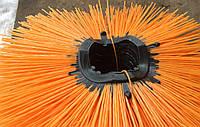 Щетка дисковая 254х800 полипропиленовая беспроставочная (производство Беларусь), фото 1