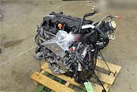Двигатель Honda Civic IX Saloon 1.8 LXS Flex One, 2014-today тип мотора R18A1