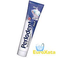 Зубная паста Perlodent Med