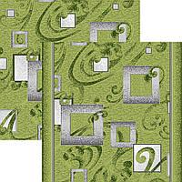 Ковролин зеленый 1,5м 3м