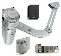 NICE WALKY 1024 KCE — автоматика для распашных ворот (створка до 1.8 м)