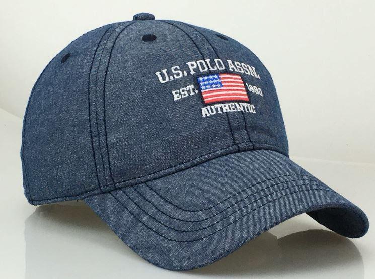 Кепки U. S. POLO ASSN. Інтернет магазин бейсболок. Фірмові Кепки. Кращий вибір кепок.