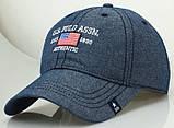 Кепки U. S. POLO ASSN. Інтернет магазин бейсболок. Фірмові Кепки. Кращий вибір кепок., фото 2