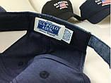 Кепки U. S. POLO ASSN. Інтернет магазин бейсболок. Фірмові Кепки. Кращий вибір кепок., фото 3