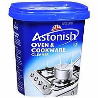 Паста для чистки плит и кастрюль Astonish oven&cookware Великобритания 500г