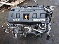 Двигатель Honda Stream 1.8 Vtec, 2005-today тип мотора R18A2