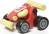 Деревянная игрушка Машина Мини-карт LM-2 12053
