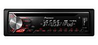 CD/MP3-ресивер Pioneer DEH-3900BT