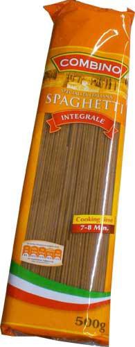 Спагетти диетические Combino Spaghetti 500g (шт.) Италия