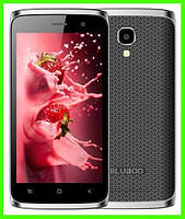 Смартфон BLUBOO MINI 2 SIM, 1 RAM, 8 ROM, 8 MP, 4 ядра (черный). Подарок пленка!