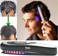 Лазерная расческа (щетка) Power Grow Comb