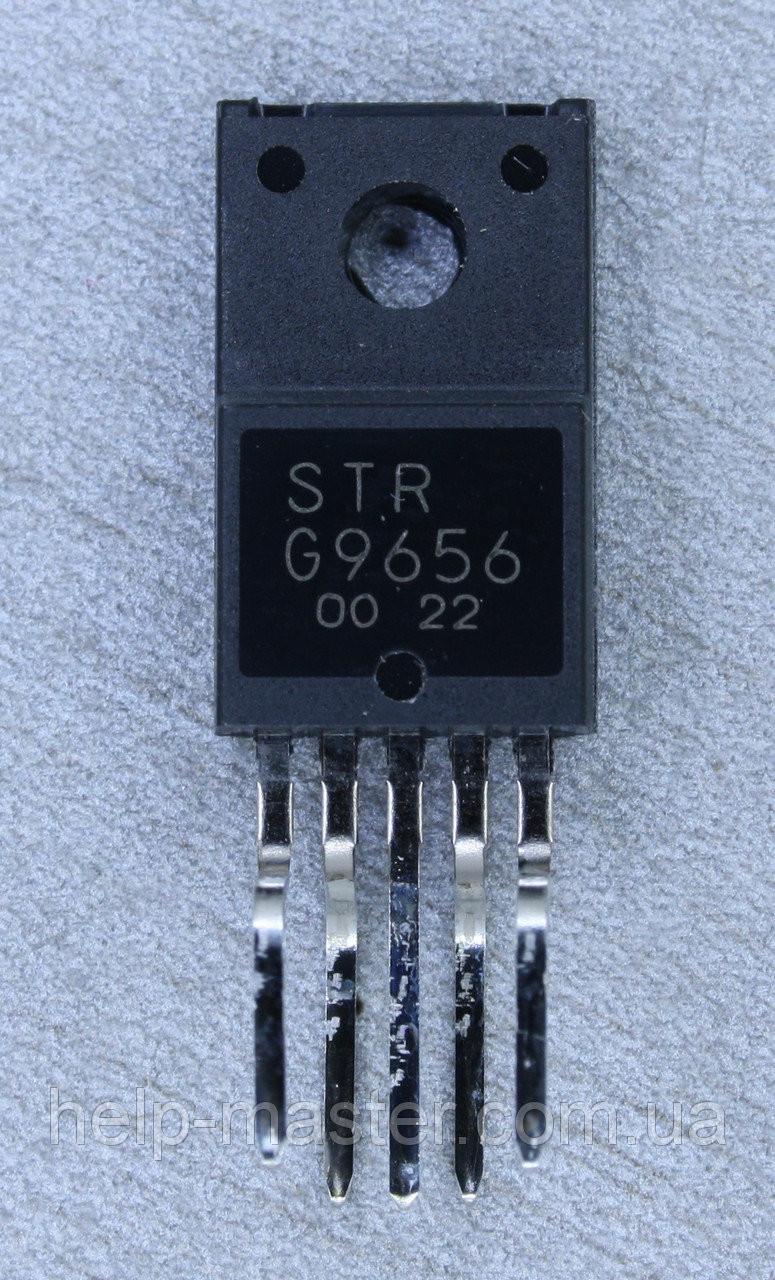 Микросхема STRG9656 STR-G9656