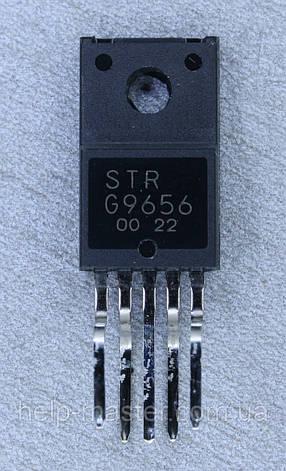 Микросхема STRG9656 STR-G9656, фото 2