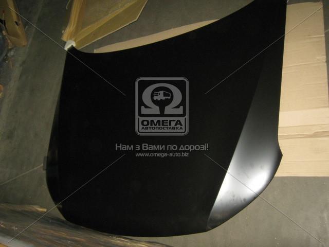 Капот SUBARU FORESTER (Субару Форестер) 2008- (пр-во TEMPEST)