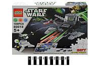 Конструктор STAR WARS 80018 (Звездные войны) 188 дет
