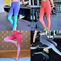 Женские спортивные лосины, NORMOV, леггинсы, для фитнеса, для спорта, спортивные штаны