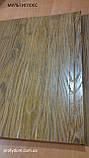 Металлический сайдинг (БлокХаус) под бревно, цвет мультиглосс, Одесса, фото 2