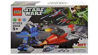 Конструктор STAR WARS 80028 (Звездные войны) 271 дет