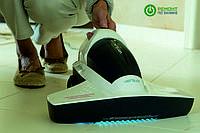 Пылесос со встроенной ультрафиолетовой лампой CLEAN WAVE ОТ VERILUX