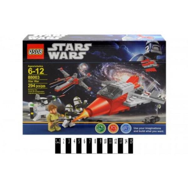Конструктор STAR WARS 88003 (Звездные войны) 294 дет
