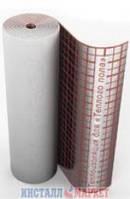 Полотно фольгированное с разметкой для теплого пола (вспененный полиэтилен) 10 мм