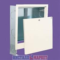 Шкаф коллекторный встроеный(435/615-705/110-175) мм