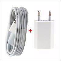 Набор универсальное зарядное устройство + кабель Micro USB