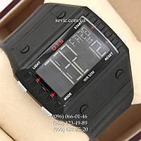 Брендовые наручные часы O.T.S 6939 All Black