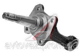 Кулак поворотний ВАЗ 2101, ВАЗ-2103, ВАЗ-2105, ВАЗ 2106, ВАЗ 2107 лівий