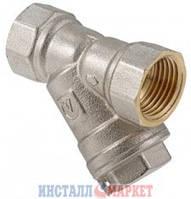 Фильтр механической очистки косой 1 1/4 ВВ