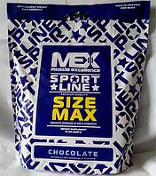 MEX    Size Max      6,8 kg./ 15 lb.