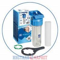 Корпус фильтра усиленный для холодной воды Aquafilter FHPR12-HP1, 1/2 дюйма