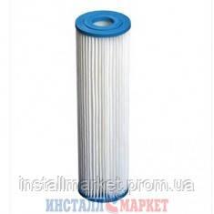 Картридж многоразовый Aquafilter FCCEL10 из полиэстера - Инсталл Маркет в Днепре