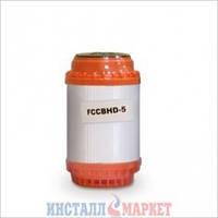 Картридж с углем из скорлупы кокосовых орехов Aquafilter FCCBHD5