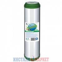 Картридж с активированным углем и элементом KDF® Aquafilter FCCBKDF